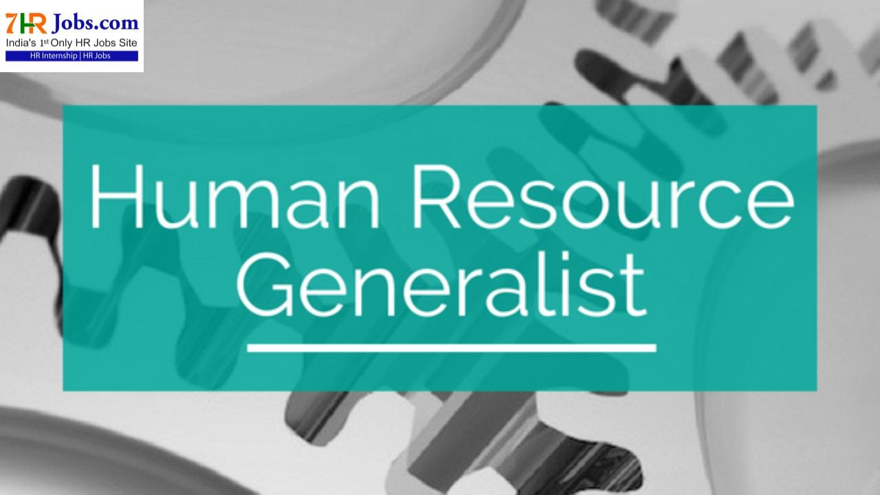 HR Skills Every HR Generalist Needs